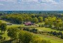 3 dagen Genieten in een Landhuis in Twente en een dag 18 holes golfen