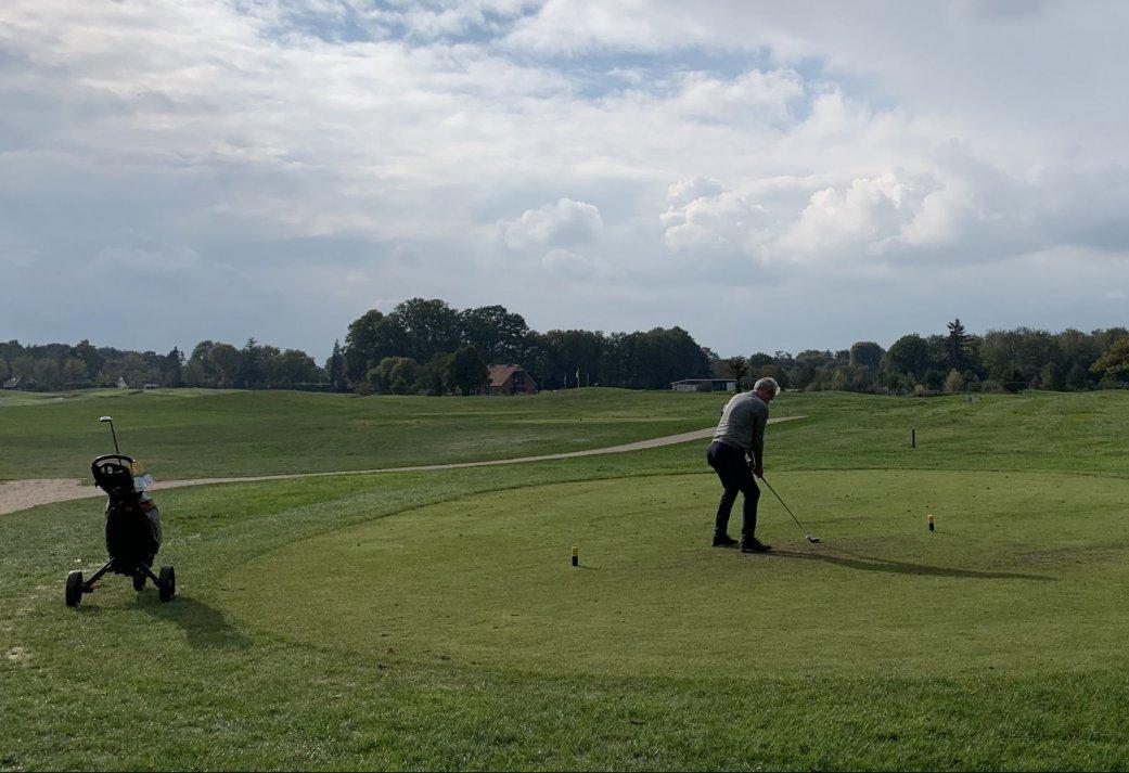 Golfarrangement in de Achterhoek en overnachten in een sfeervolle herberg in Bronckhorst