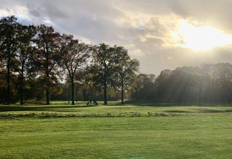 2-daags Golfarrangement met overnachting op een havezathe en een dag 18 holes golfen