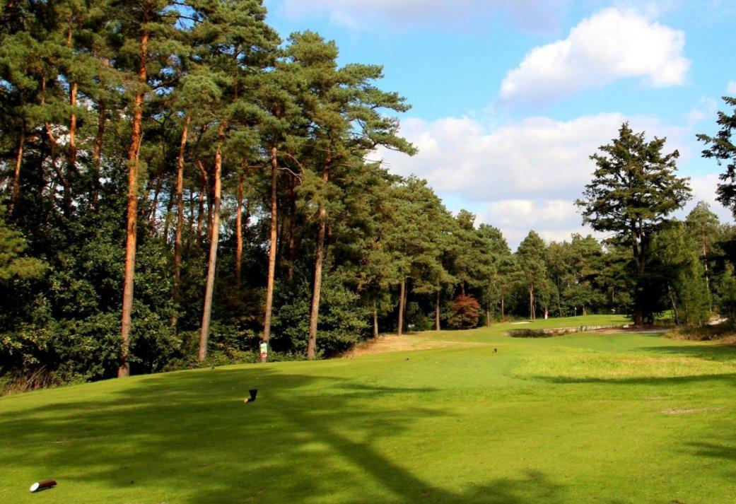 3-daags Golfarrangement met keuze uit 3 golfbanen - Overnachten in het Vechtdal