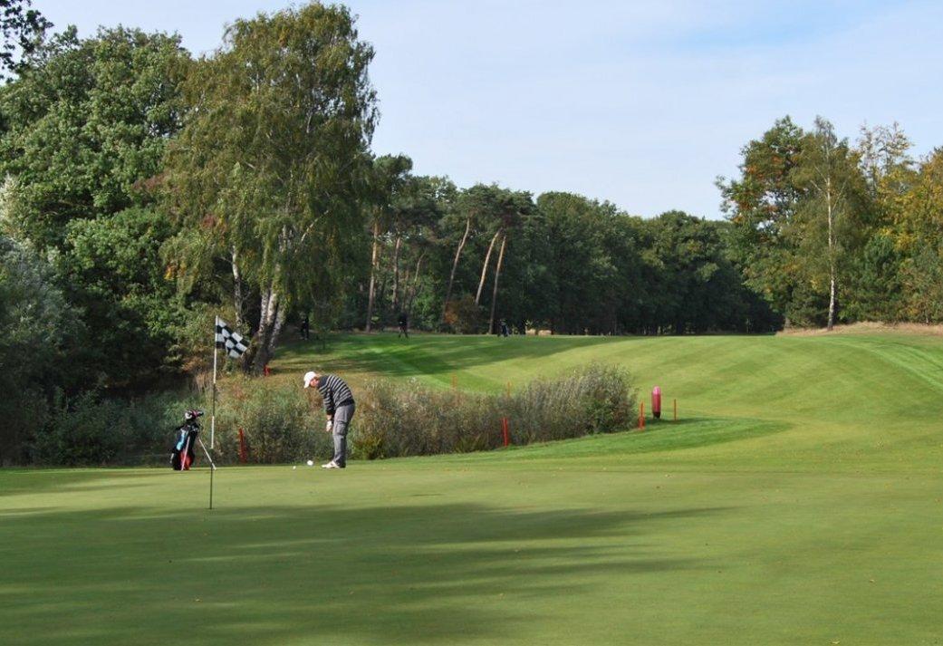 3-daags Golfarrangement in Twente - Ontspannen in een groene omgeving