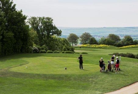 3-daags Golfarrangement op een prachtig Landgoed in Rijnland-Palts met 2 Greenfees