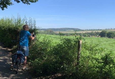 5-daagse Fietsvakantie in Slenaken - de Parel van het Heuvelland