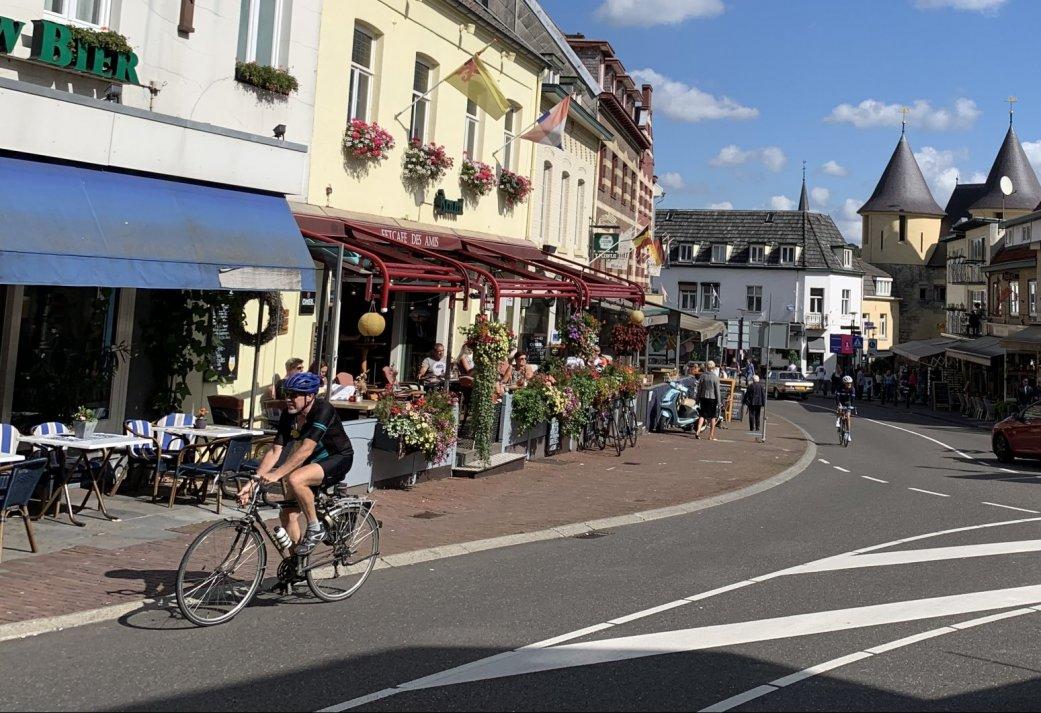 Heerlijk Fietsarrangement in het Zuid-Limburgse Valkenburg