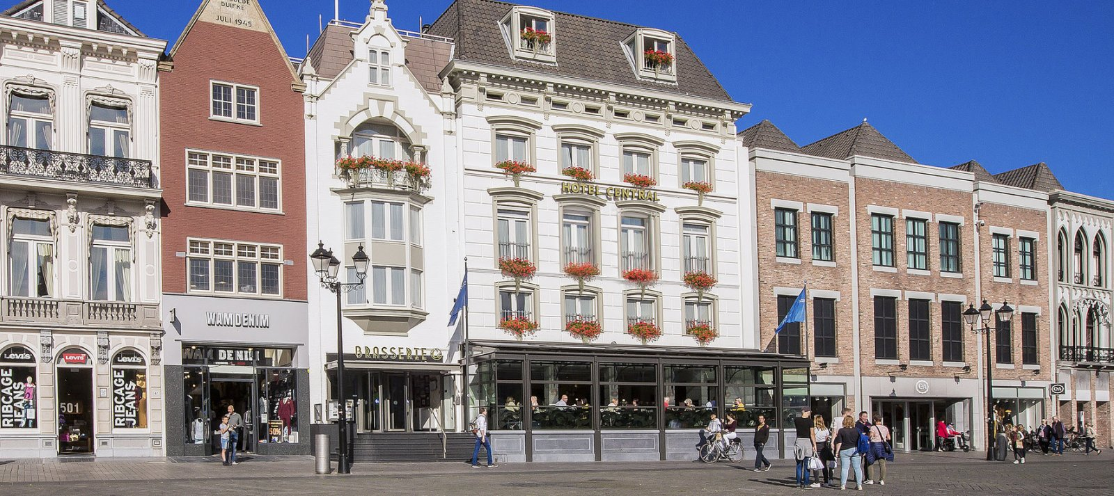hotelindenbosch.nl