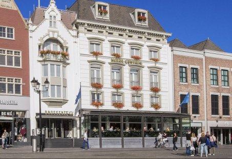 Niemand Bobt - Kroegentocht door Den Bosch met overnachting