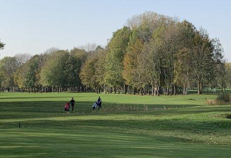 3-daags Golfarrangement met verblijf in een 4-sterren hotel in Drenthe en 18 holes golfen