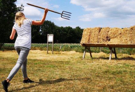 Vriendinnen Voordeel arrangement in de Weerribben - Samen genieten van een weekendje weg