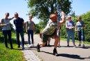 High Tea in een boerenhofstede met Activiteit - Leuk uitje in Overijssel