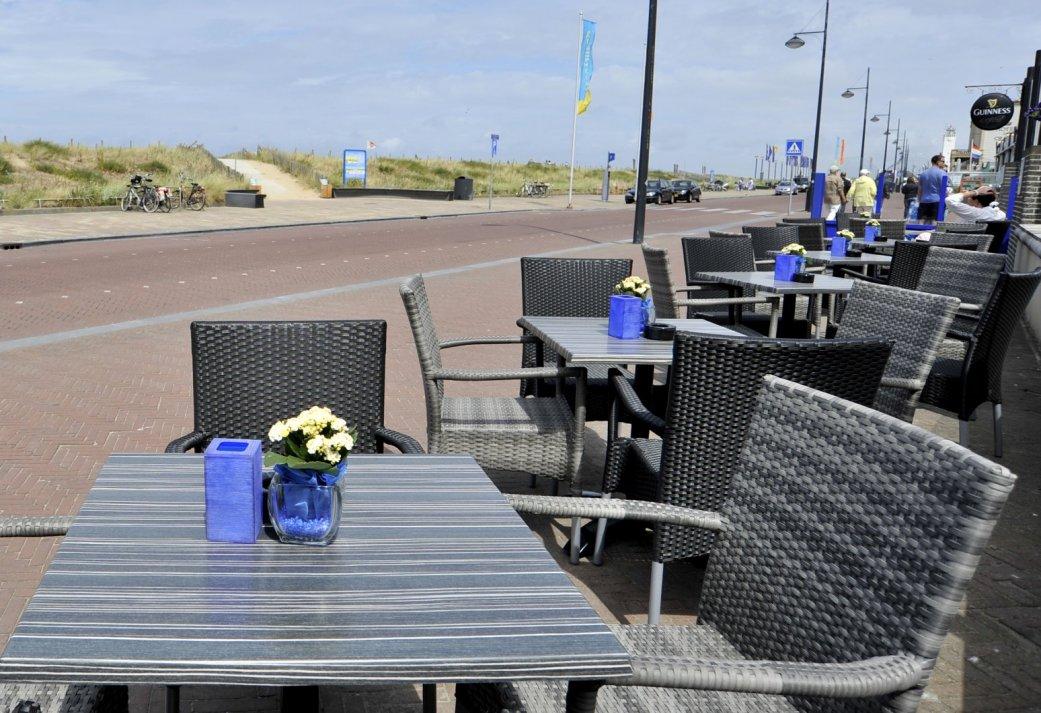 2-daags Wandelarrangement aan de kust in Noordwijk aan Zee