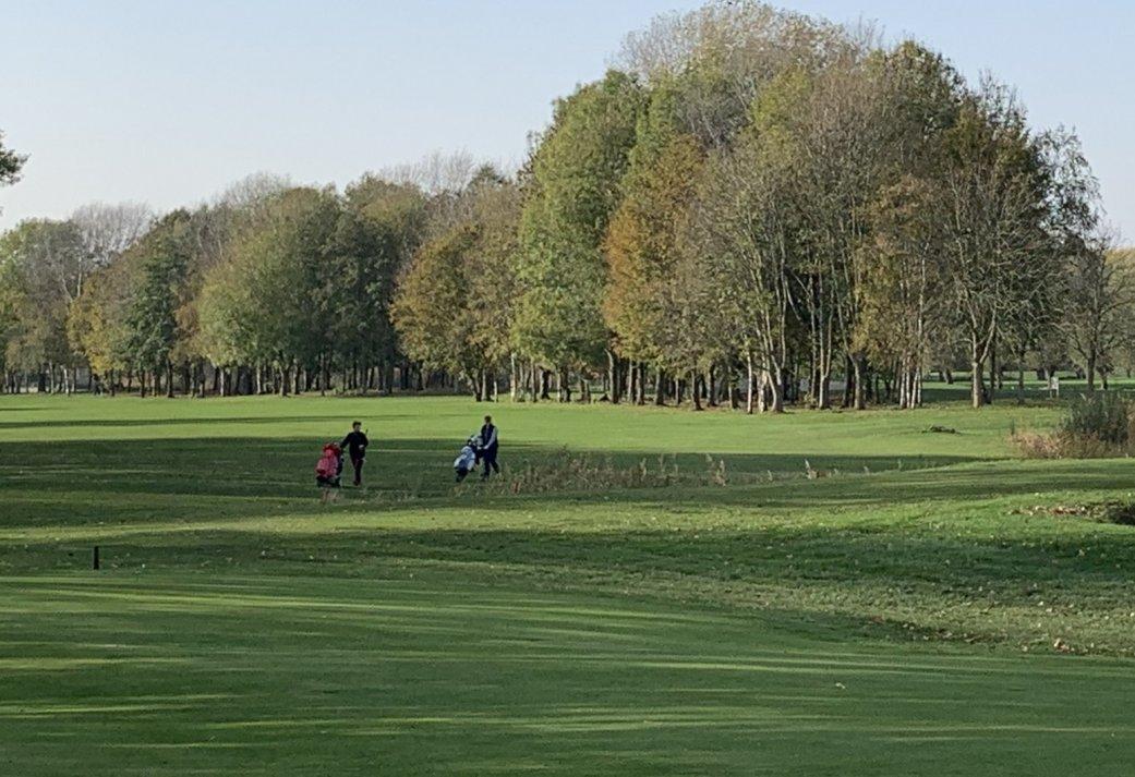 2-daags Culinair pro golfarrangement in Alkmaar