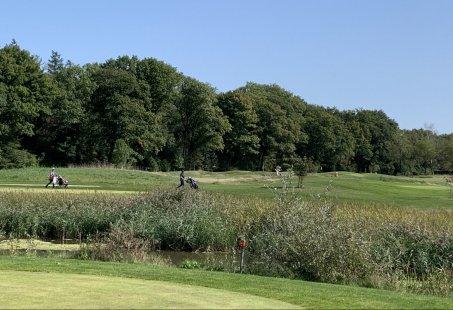 2-daags Golfarrangement in Zuid-Holland en golfen op 2 verschillende golfbanen