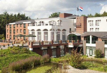 5-daagse Fietsvakantie op de Veluwe van Hotel naar Hotel
