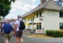 Wandelen in Zuid-Limburg met het 3-daags Wandelarrangement