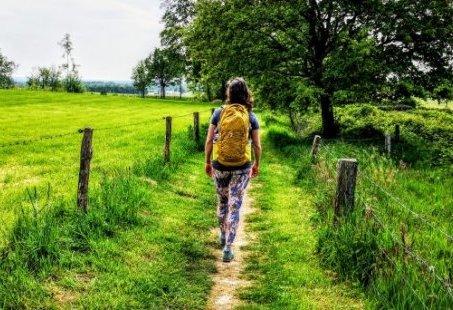 Twente Hike - Wandel door het glooiende landschap