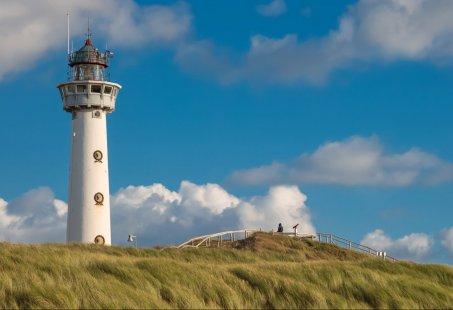 Midweek genieten in een luxe vakantie appartement in Egmond aan Zee