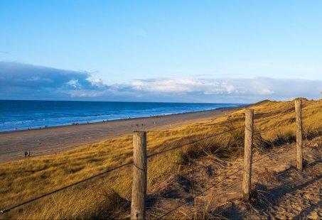 Heerlijk weekend weg en verblijf in luxe appartement in Egmond aan Zee