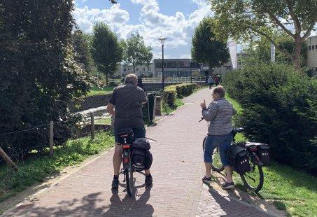 Fietsvakantie vanuit Valkenburg - 5 dagen genieten en slapen in hartje Valkenburg