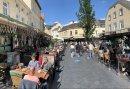 Vriendinnen Shopping arrangement in Valkenburg - Gezellig op pad in Limburg