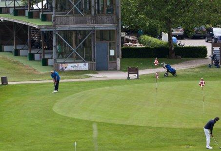 2-daags Golfarrangement - Slapen in een bijzonder boutique hotel en golfen in Den Bosch