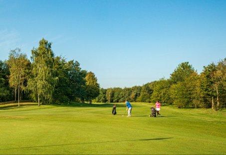 2-daags Golfarrangement - Culinair genieten in Breda en golfen in Oosterhout