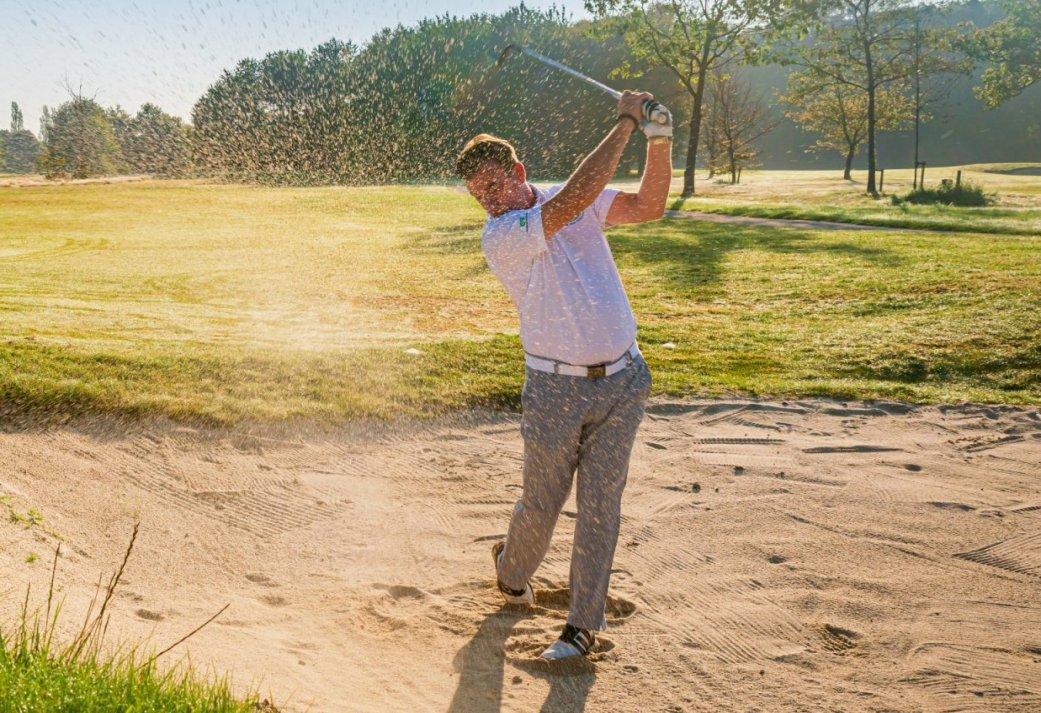 2-daagse Wellness en Golfarrangement - Heerlijk ontspannen en 18 holes golfen in Brabant