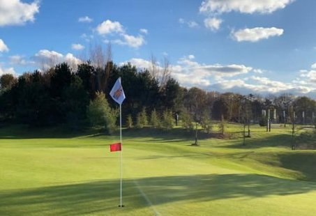 Wellness en Golfen - 2 daags All-In Wellness arrangement en 9 holes golfen