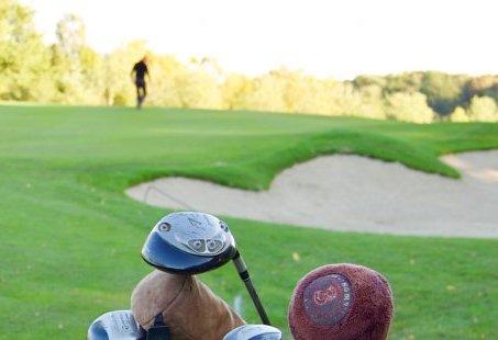 2-daags Golfarrangement - Overnacht in een luxe Suite op een stijlvolle Hoeve in het Heuvelland