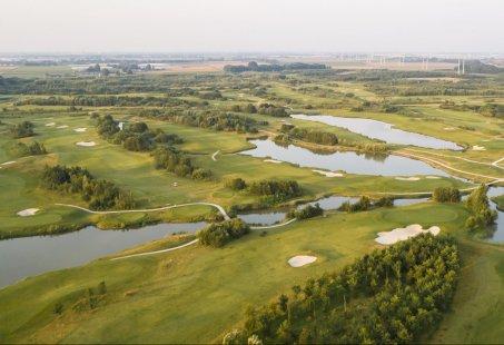3-daags Golfarrangement en golfen op 2 verschillende golfbanen in Zuid-Holland