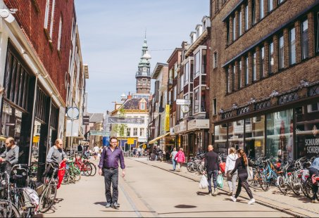 City Trip Groningen - Ontdek de stad in 3 dagen!