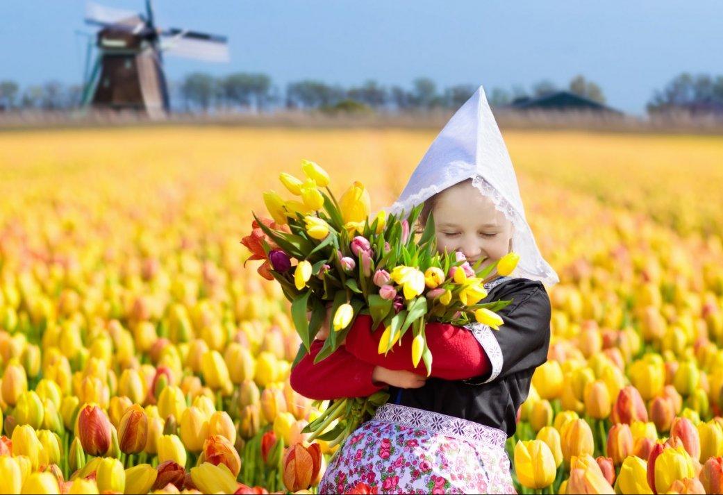 Ontdek Noord-Hollandse dorpen met het Fietsarrangement in Volendam