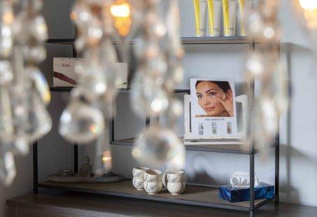 Beauty arrangement speciaal voor groepen - vanaf 8 personen in Brabant
