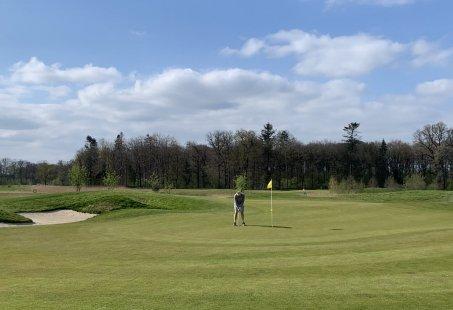 Golfweekend in de Weerribben met verblijf in luxe Watervilla