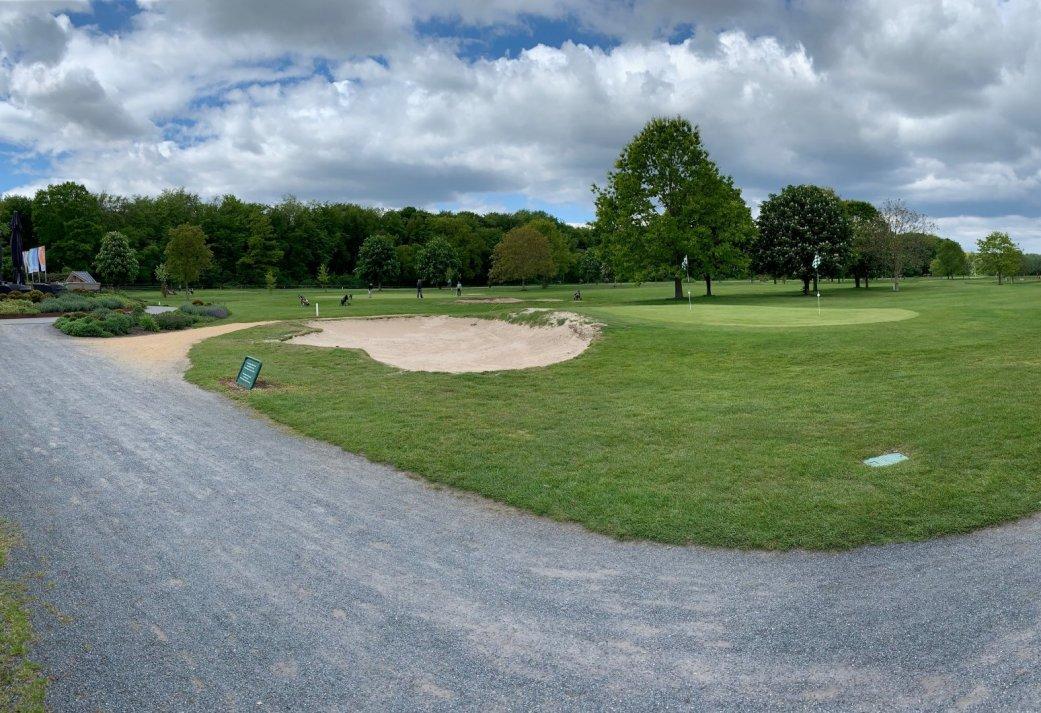 3-daags Golfarrangement met 2 Greenfees op 2 banen en 2 Overnachtingen in Zeddam