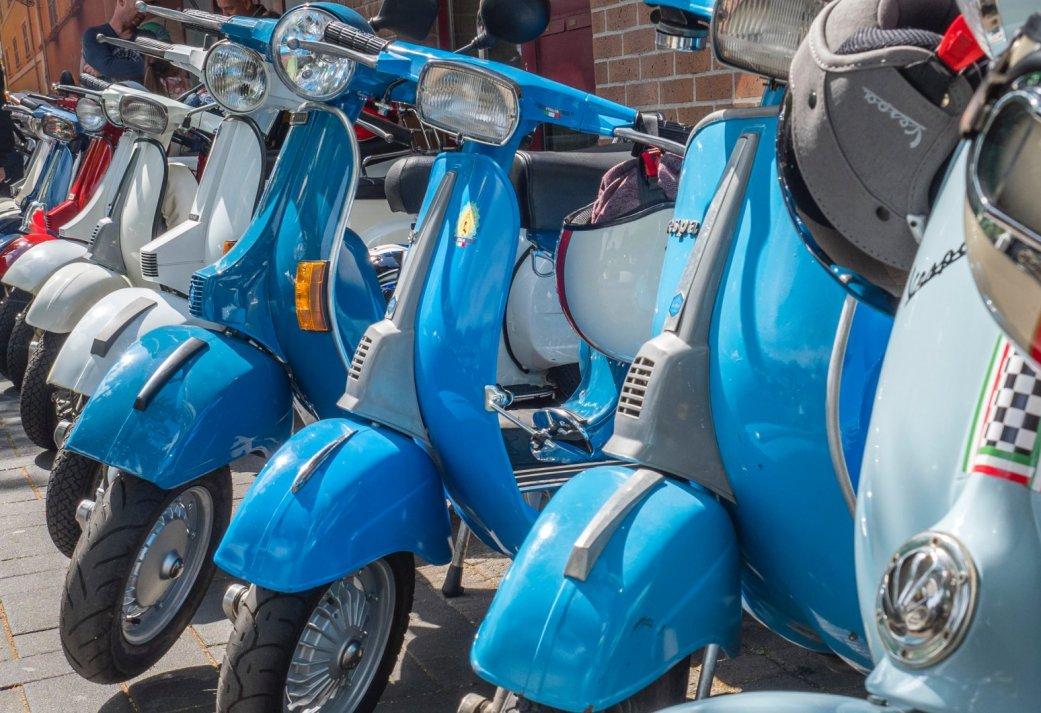 Vriendinnenarrangement in het Montferland - 2 daags uitje inclusief scooter rijden