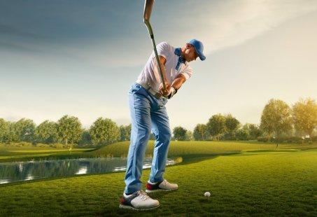 Golfen en overnachten in Montferland - 3 daags golfarrangement