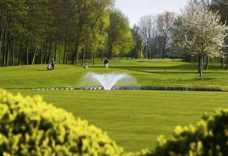 2-Daags golfarrangement in Zeeland - Luxe overnachting in Zierikzee