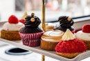 Vriendinnen High Tea arrangement – 2 daags uitje in Montferland