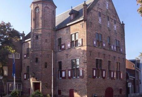 2-daags Congres in een kasteel met overnachting in het nabijgelegen hotel aan de Bosrand van Montferland