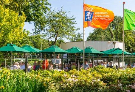 Slapen in Delft en Golfen in Rotterdam - Exclusief 2-daags Romantisch golfarrangement