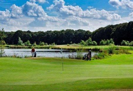 2-daags Golfarrangement in Noord-Limburg met keuze uit 3 golfbanen