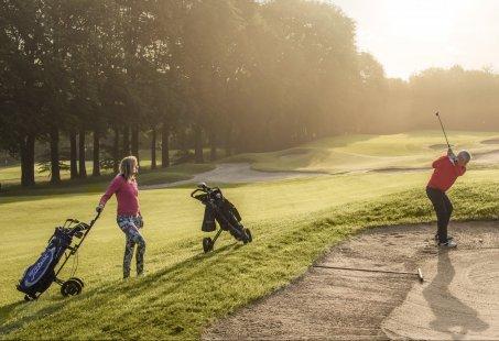 3-daags Golfarrangement met verblijf in Berg en Dal en 18 holes golfen op het Rijk van Nijmegen