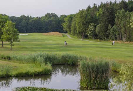 2-daags Golfarrangement met overnachting in Enschede en golfen bij het Rijk van Sybrook