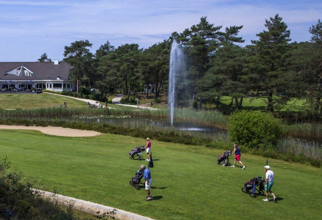 3-daags Golfarrangement met verblijf in Hanzestad Harderwijk en een greenfee voor 18 holes golfen