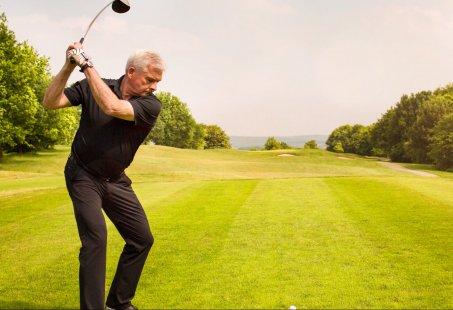 3-daags Golfarrangement met verblijf in Berg en Dal en 18 holes golfen in Groesbeek