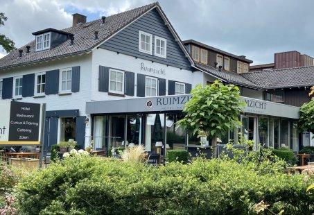 12-Uurs Vergaderarrangement met lunch en diner in Gelderland
