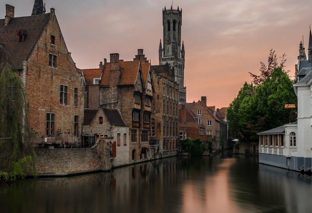3 daags Ontdek Brugge arrangement - Weekendje op stap in Belgie