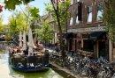 Nachtje weg en ontdek Delft arrangement