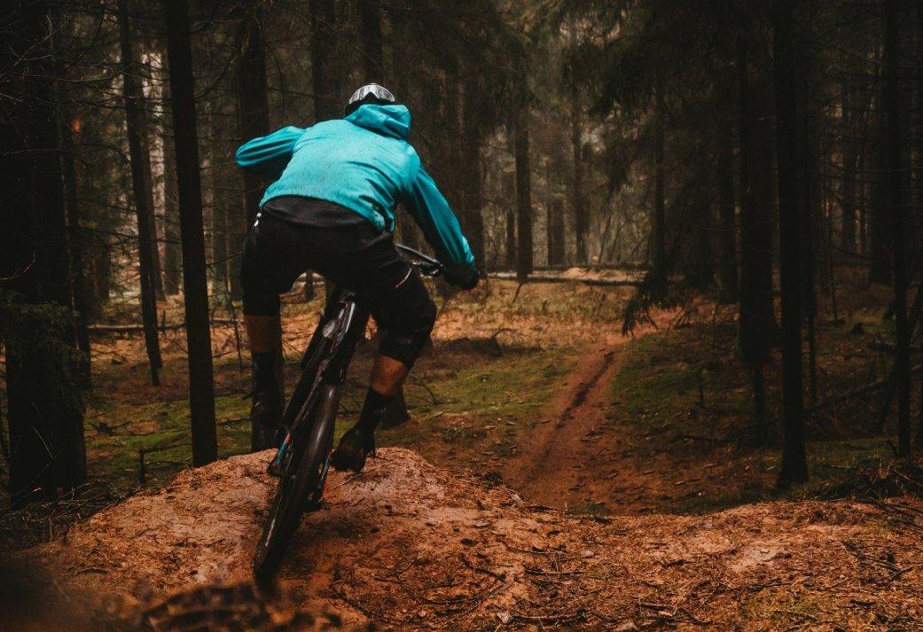 Vriendenweekend in Montferland inclusief Mountainbiken