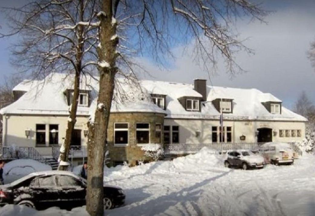 5-daags Oud & Nieuw arrangement op basis van halfpension in een kleinschalig hotel in het Sauerland